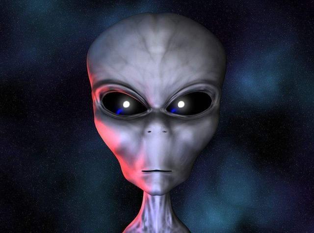 外星人�9o#��._我们为什么还没有找到外星人?无外乎这几个原因