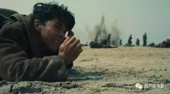 好莱坞导演诺兰颠覆战争片设定,敦刻尔克凭何成为奥斯卡黑马
