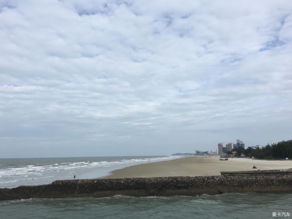 北海涠洲岛4天自由行别墅企业契税图片