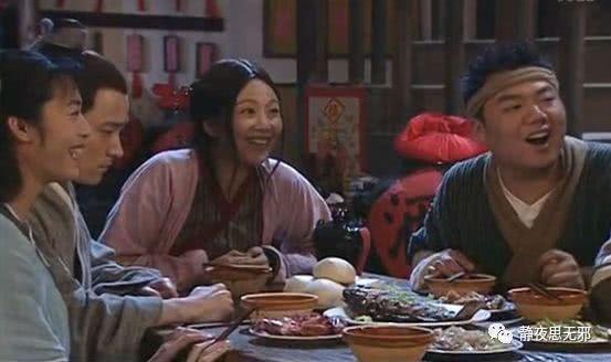 为什么说武林外传是最下饭的电视剧?图片