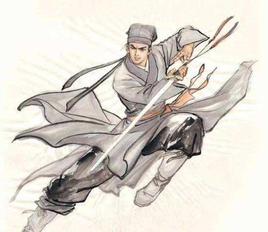 岳不群为何死心塌地要学辟邪剑法,而不是令狐冲的独孤九剑?