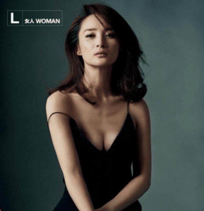 她们四位才是真正的中国顶级美人,一颦一笑都动人心魄!