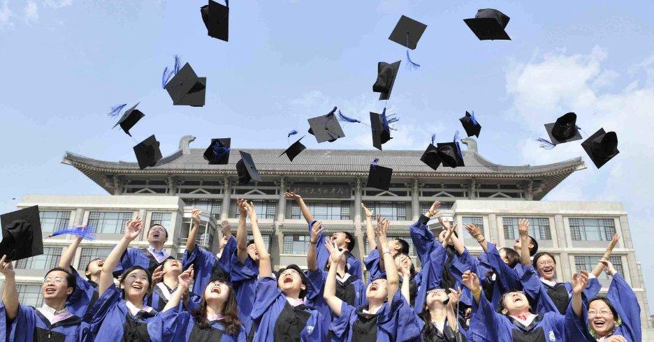 未来最吃香的4个专业,毕业就是金饭碗,工资高待遇好