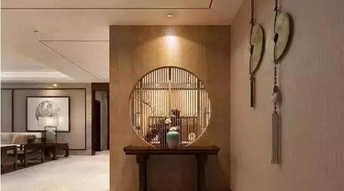 红木家具黄金搭配方案,让中式家装更胜一筹!