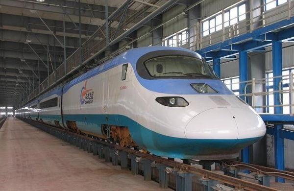 火车是什么?机车,动车,高铁,中国铁路轨道车辆历史大全