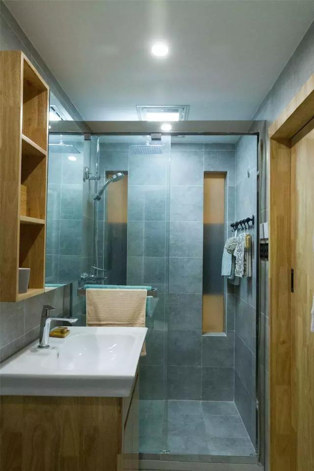 24迷你样式木质,用床头家具打造a样式小窝公寓图片家具单身图片