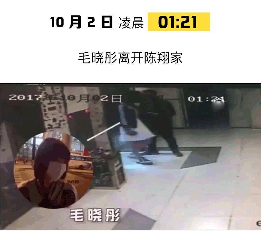 毛晓彤目睹陈翔出轨:女生分手该有的正确姿态