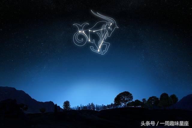 星座配对指数-摩羯座和星座座,双鱼座,白羊座上升处女天蝎座女豆瓣图片