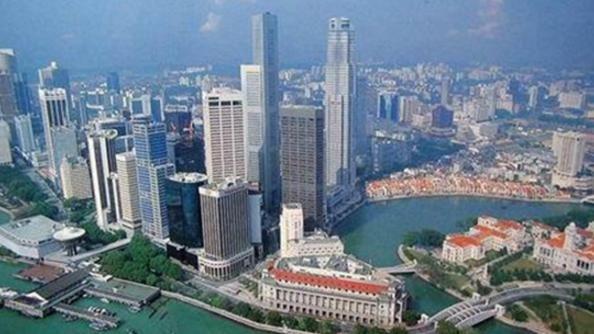 """又一""""黑马""""城市诞生,面积是上海的3.5倍,有望成下一个北上广南宁城市"""