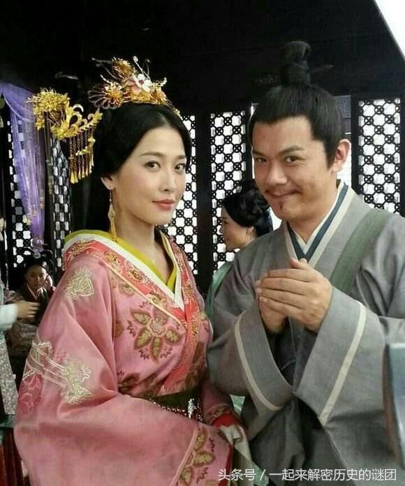卫青和平阳公主_西汉平阳公主与卫青有孩子吗,和影视剧里的差别