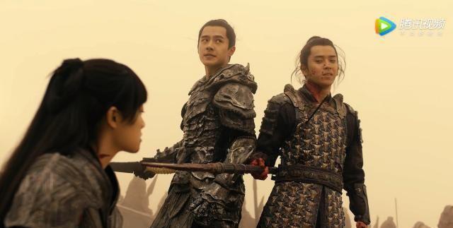 九州缥缈录风评不佳,主要原因有两个,网友:可惜了刘昊然的颜