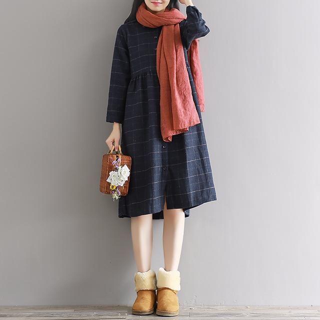 如今的女人都这样穿搭高级连衣裙+单鞋美的跟朵花一样