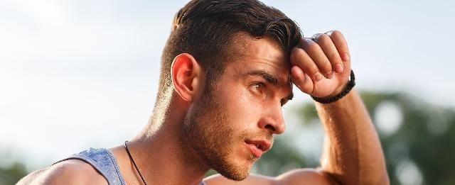 夏天出汗很正常,为什么你出汗比较多?或许是身体向你发出的暗号