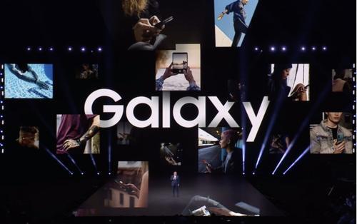 三星2019Galaxy新品发布会:惊喜不止折叠屏手