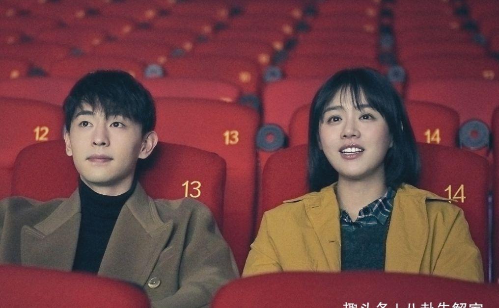 《你是最棒的》未完,邓伦新剧将搭档蔡徐坤?女主或成最大亮点
