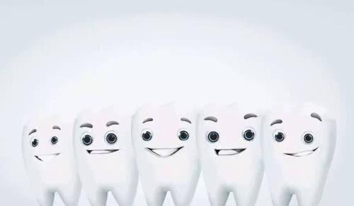 <b>暑假一到,孩子扎堆来医院看牙</b>