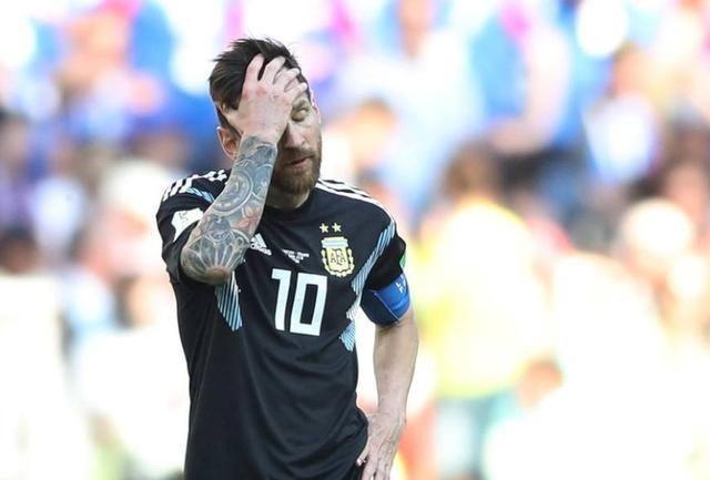 法国2-1险胜澳洲格子点射博格巴绝杀,阿根廷1-1冰岛梅西失点