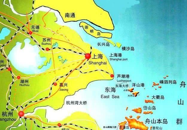 苏州的机场梦又泡汤,大家认为不可能的城市拿下了上海第三机场!