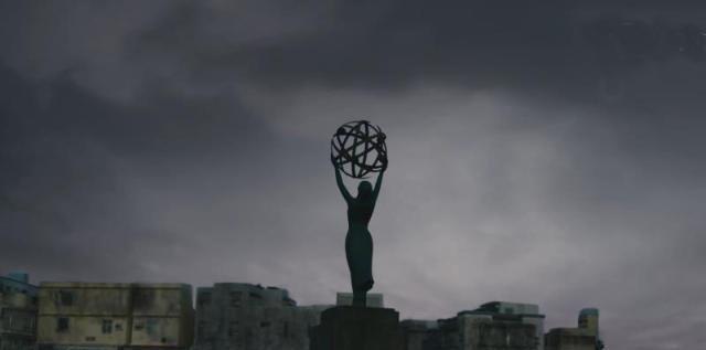 《无主之城》拥有5个值得观看的亮点,注定会成为一部热播剧