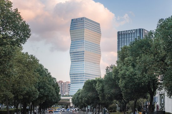 SOHO中国发布2018年年度业绩 投资物业平均出租率96%