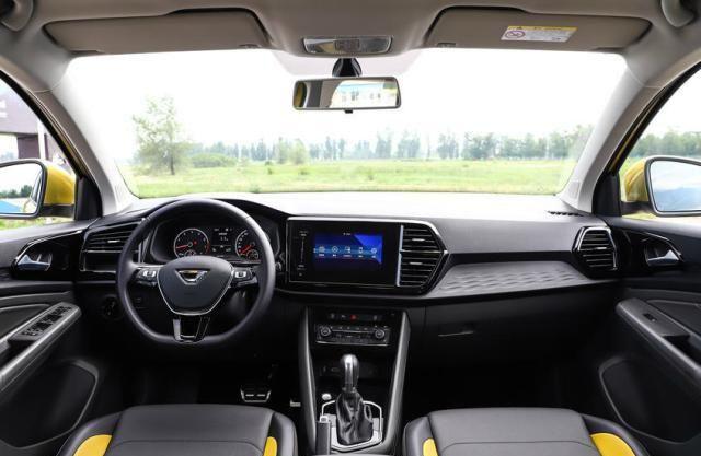 面对捷达VS5,一线自主SUV严阵以待:纷纷推出新车应战
