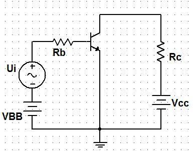 交流通路: 微变信号等效电路