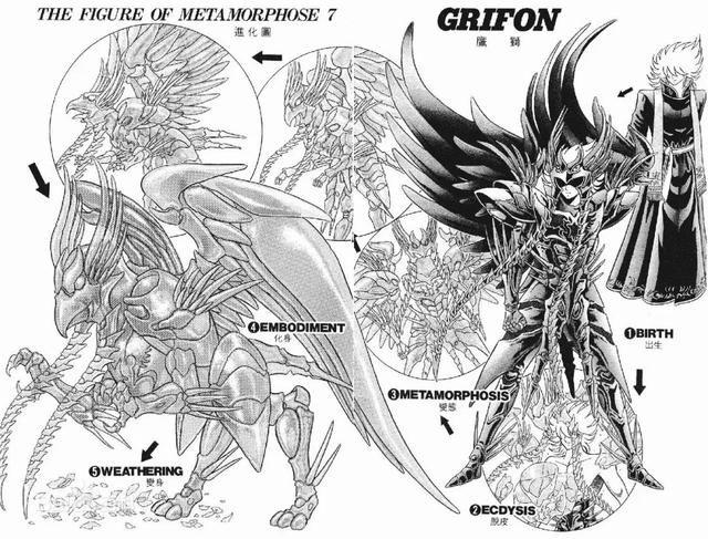 那一年折翼的《静图片翔》,到底讲了故事者斗士日本漫画忍图片