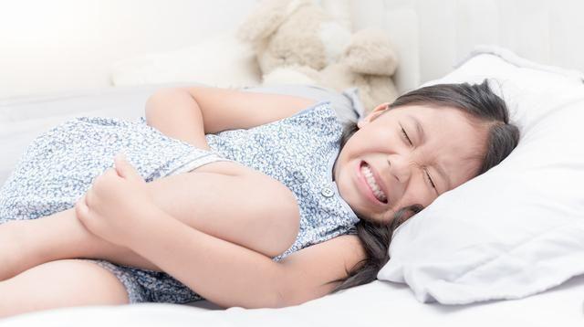 孩子出现这4种腹泻情况,可能是疾病来到了身边,要去医院检查