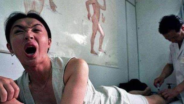 自曝身体很辛苦变性后遗症很痛苦网友感叹:不容易