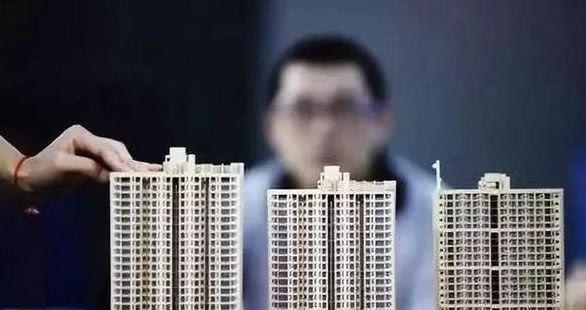 """网上""""自杀式""""买房引起热议!高房价已让刚需失去自主购房能力!"""