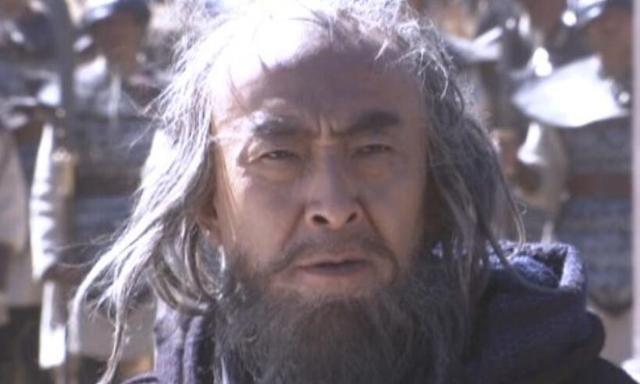 天龙八部角色武功排名:段誉第五、乔峰第六、