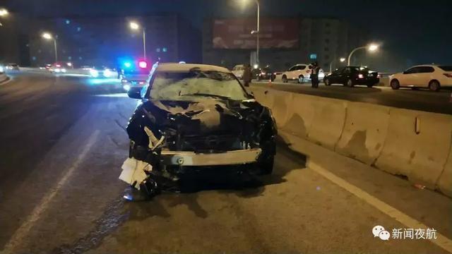 今晨刚发生!7名环卫工被车撞 5人身亡!我们应该反思的是···