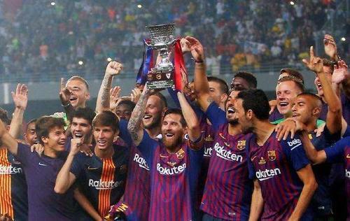 西班牙超级杯改制