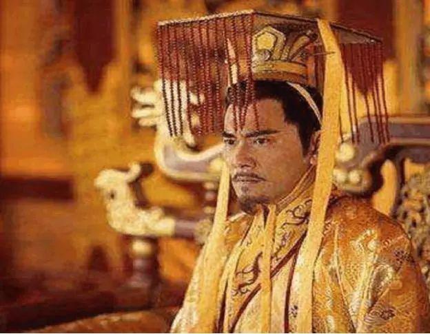 一位朴素的皇帝:上位后依然不为金钱所动,妻子死后再没找别的人