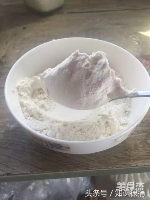 自制甜面酱的家常做法|自制甜面酱