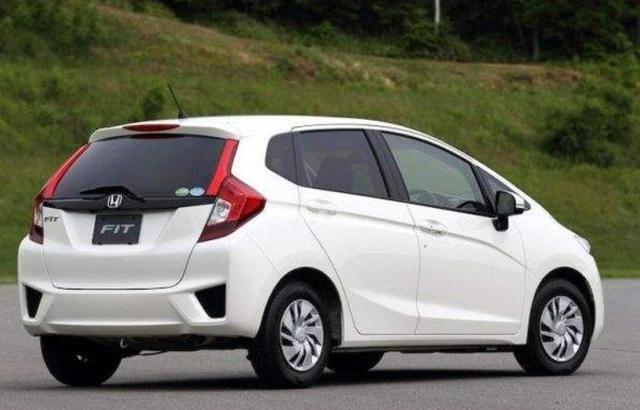 本田飞度,微型车中的标杆?看看老司机怎么评价它