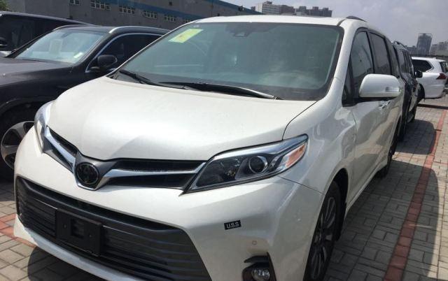 新款丰田塞纳商务车发生了什么变化?配置介绍性能报价!