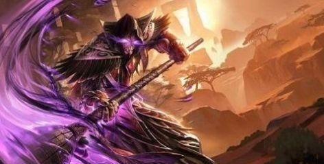 炉石传说:新版本最稳定卡组出炉,传说分段的首选卡组宇宙法