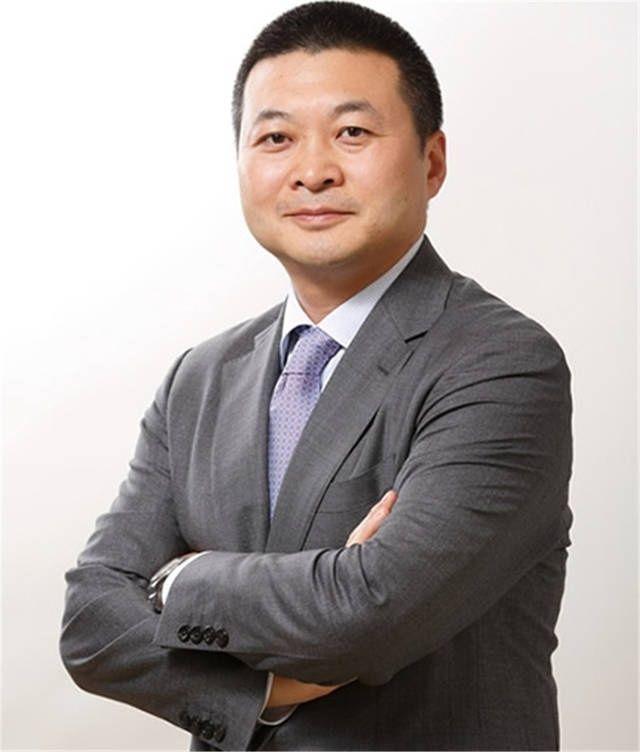 华润董事局主席唐勇