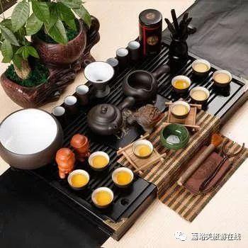 茶具基础知识各种茶具功用