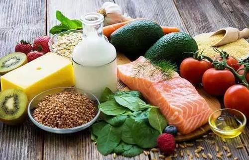 化疗不同阶段,饮食重点不同