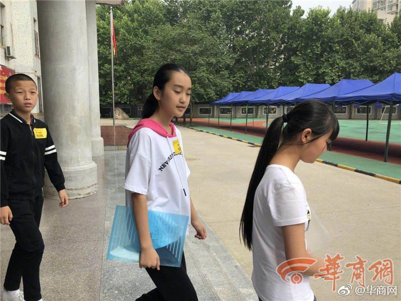 西安通报6起违规办学案例 西电附中太白校区校