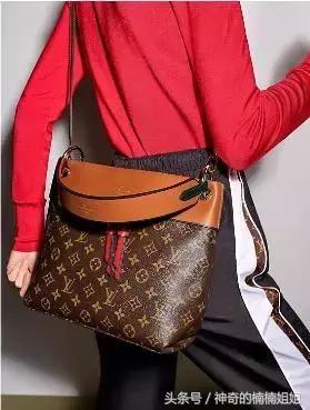 Louis Vuitton作为奢侈品的一线品牌,有哪些款式