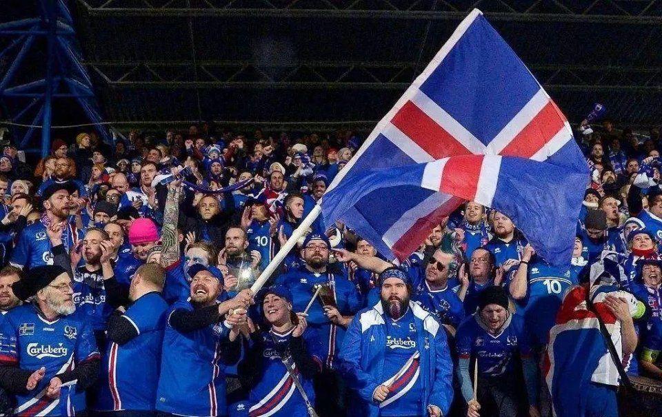 世界杯预选赛中,冰岛与克罗地亚,土耳其,乌克兰等队同组的情况下,7