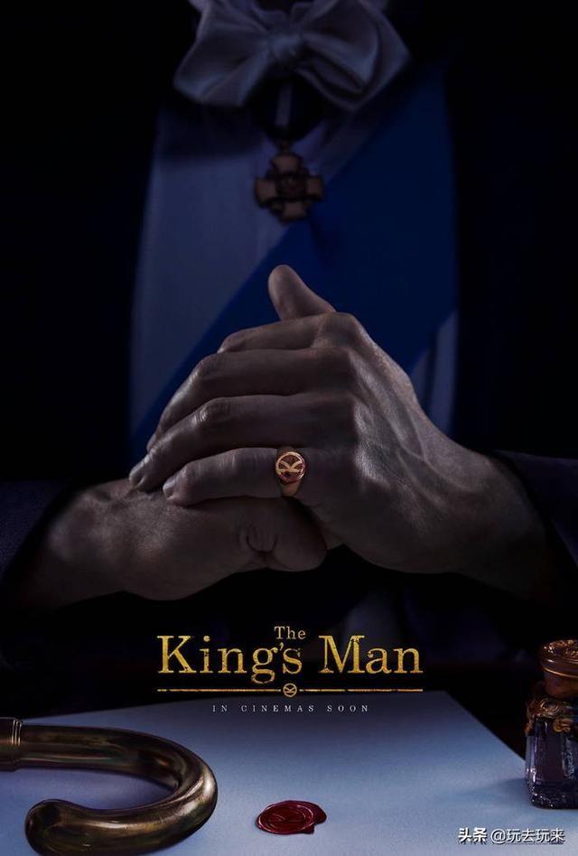 《王牌特工:源起》预告片放出:呈现KingsMan特工组织发展史