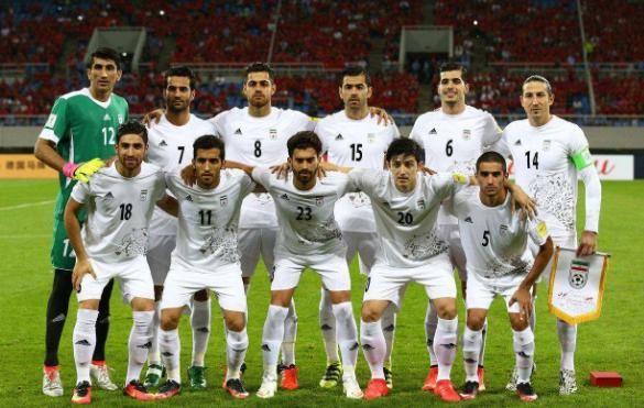 wellet吉祥体育2018俄罗斯世界杯亚洲强队伊朗出线必斩一牙