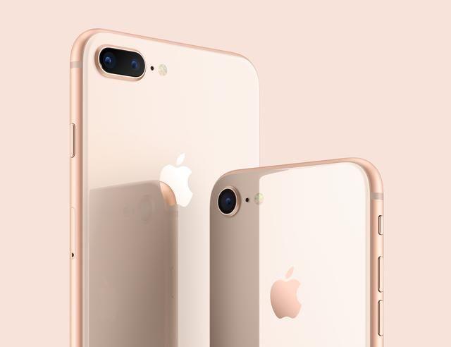 小屏用户福利:苹果明年将推出4.7英寸新款iPhone8
