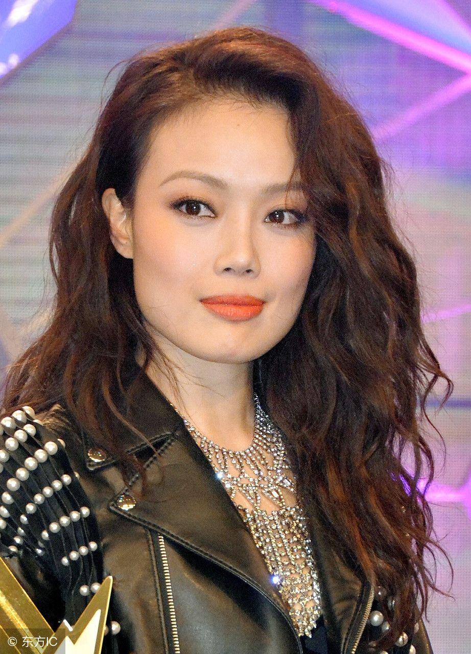 香港流行音乐史上综合评比10大女歌手,王菲第七,陈慧娴第八