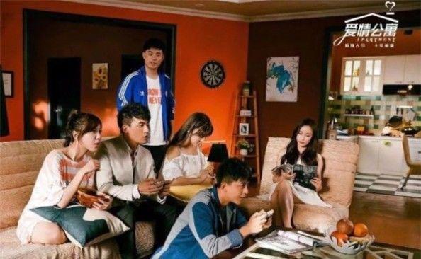原创            《爱情公寓5》已经开拍,娄艺潇发文介绍新成员,网友:狗生赢家