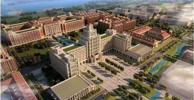 西安高校迎来巨变, 百年交大又要西迁